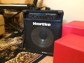Hartke Kickback HS1200 120 watts