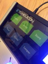 Voicelive 3 TC Helicon