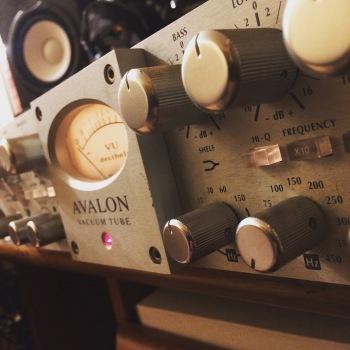 Avalon 737 SP