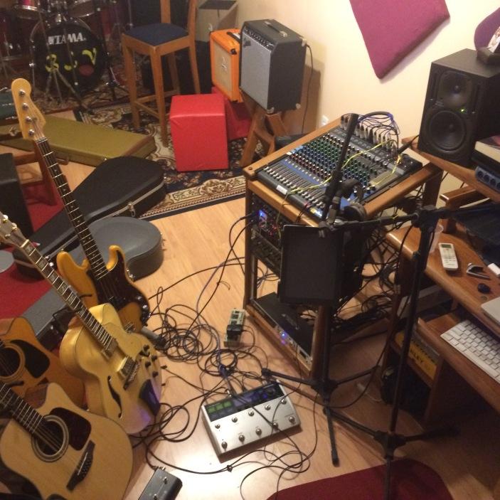 Musiclub Studio
